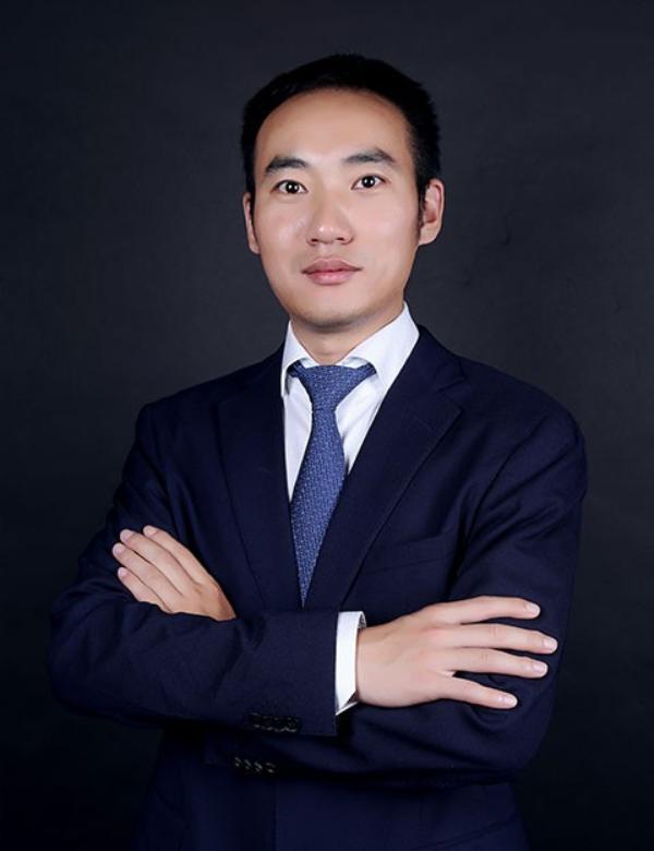京师律师事务所 - 张宇昊